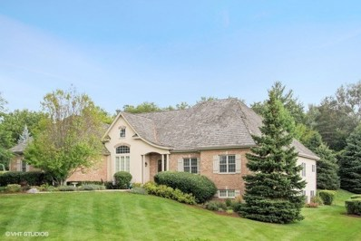 10530 Bull Valley Drive, Woodstock, IL 60098 - #: 09872646