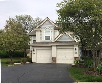 1075 Talbots Lane, Elk Grove Village, IL 60007 - MLS#: 09872662