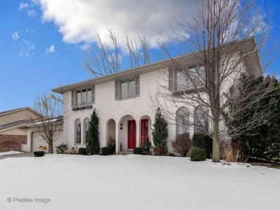 157 Chaucer Court, Willowbrook, IL 60527 - MLS#: 09872666