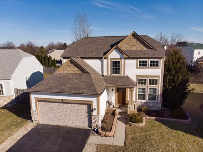 8 Raxburg Court, Lake In The Hills, IL 60156 - #: 09872678