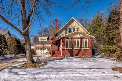 562 Maple Street, Glen Ellyn, IL 60137 - MLS#: 09872689