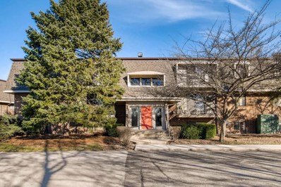 114 E Bailey Road UNIT G, Naperville, IL 60565 - MLS#: 09872693