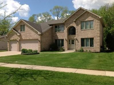 100 Westover Lane, Schaumburg, IL 60193 - #: 09872723