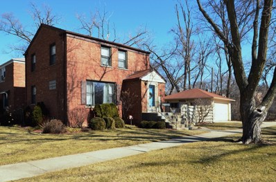 825 SUFFOLK Avenue, Westchester, IL 60154 - MLS#: 09872785