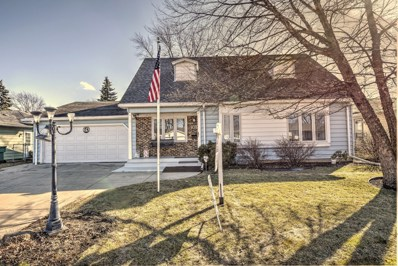 101 Smethwick Lane, Elk Grove Village, IL 60007 - #: 09872796