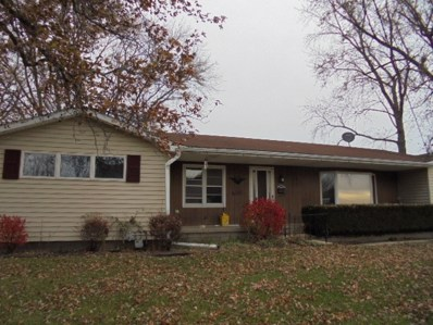 510 Smith Lane, Dwight, IL 60420 - MLS#: 09872823