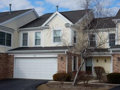 4805 Prestwick Place, Hoffman Estates, IL 60010 - MLS#: 09872878