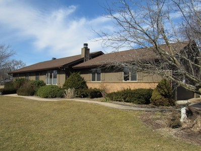 26020 W Heart O Lakes Boulevard, Antioch, IL 60002 - MLS#: 09872927