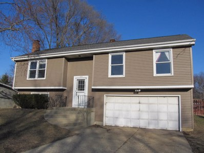 1415 N Edgewood Lane, Mchenry, IL 60051 - MLS#: 09872953