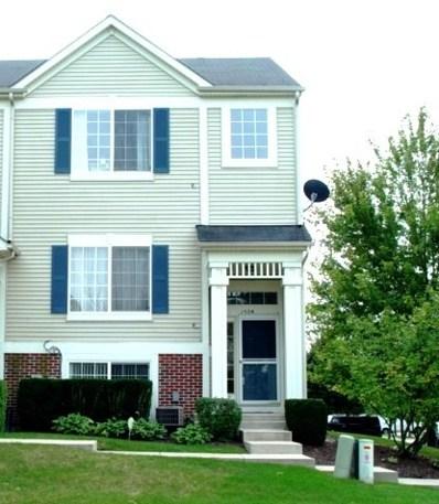 152 Enclave Circle UNIT A, Bolingbrook, IL 60440 - MLS#: 09872966