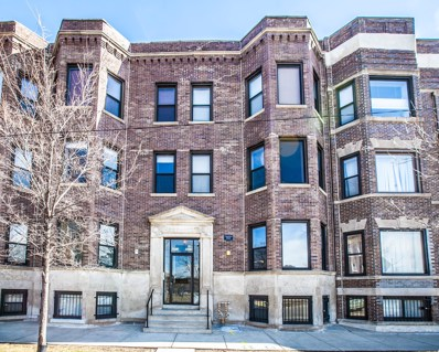 4053 S CALUMET Avenue UNIT 2, Chicago, IL 60653 - MLS#: 09872977