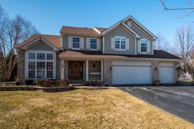 1530 DERBY Lane, Bartlett, IL 60103 - #: 09872978
