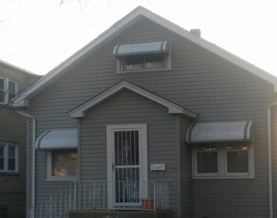 3104 N Luna Avenue, Chicago, IL 60641 - MLS#: 09873010