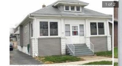 556 Forsythe Avenue, Calumet City, IL 60409 - MLS#: 09873046