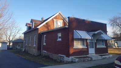 1906 N Hickory Street, Crest Hill, IL 60403 - #: 09873105