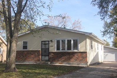 3509 N Lewis Avenue, Waukegan, IL 60087 - MLS#: 09873175