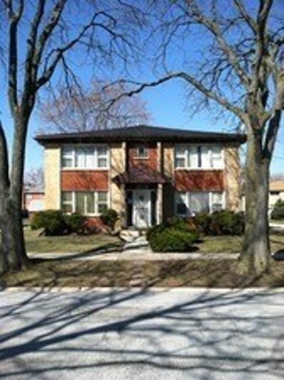 18218 Hart Drive, Homewood, IL 60430 - MLS#: 09873253