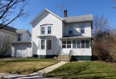 105 S Maple Street, Grant Park, IL 60940 - MLS#: 09873263