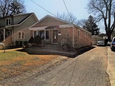 27 E Des Moines Street, Westmont, IL 60559 - MLS#: 09873287
