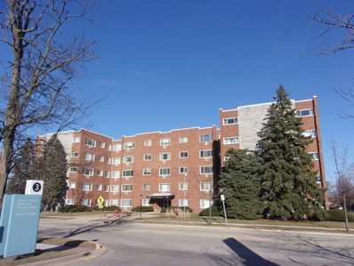 222 Madison Street UNIT 313, Joliet, IL 60435 - MLS#: 09873324