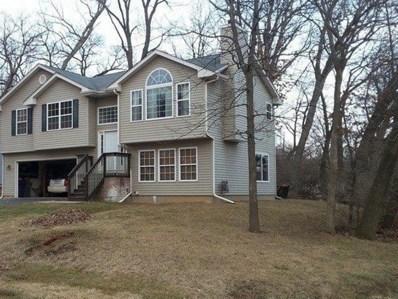 334 NE Rochester Road, Poplar Grove, IL 61065 - MLS#: 09873333