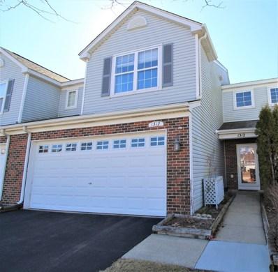 1312 Baxter Lane, Lake Villa, IL 60046 - MLS#: 09873352