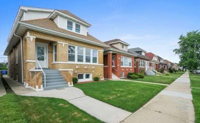 3612 N Luna Avenue, Chicago, IL 60641 - MLS#: 09873365
