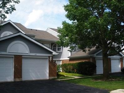 769 W Happfield Drive UNIT 0, Arlington Heights, IL 60004 - MLS#: 09873369