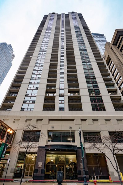 200 N Dearborn Street UNIT 2608, Chicago, IL 60601 - MLS#: 09873375
