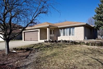 1000 Ryehill Drive, Joliet, IL 60431 - MLS#: 09873379