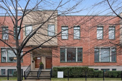 2757 N Bosworth Avenue, Chicago, IL 60614 - MLS#: 09873389