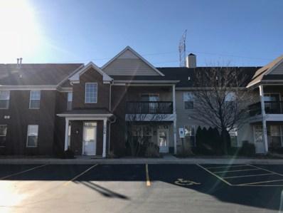 1938 Parkside Drive UNIT 1938, Shorewood, IL 60404 - MLS#: 09873401