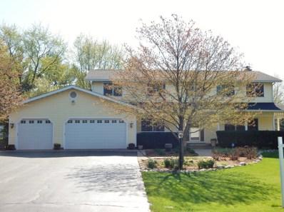 6422 Scott Lane, Crystal Lake, IL 60014 - MLS#: 09873405