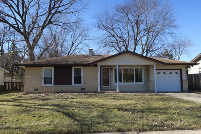 572 Charing Cross Road, Elk Grove Village, IL 60007 - MLS#: 09873412