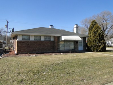 17302 Burnham Avenue, Lansing, IL 60438 - MLS#: 09873415