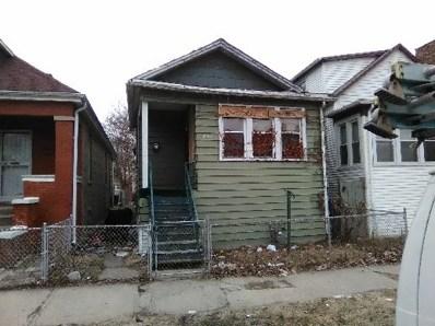 8006 S Union Avenue, Chicago, IL 60620 - MLS#: 09873427