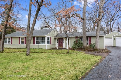 1472 Cavell Avenue, Highland Park, IL 60035 - MLS#: 09873458