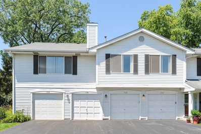 1356 BARCLAY Lane, Deerfield, IL 60015 - MLS#: 09873466