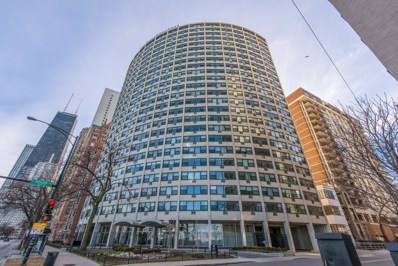1150 N Lake Shore Drive UNIT 2H, Chicago, IL 60611 - #: 09873507