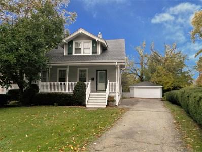 500 Arlington Avenue, Des Plaines, IL 60016 - MLS#: 09873513