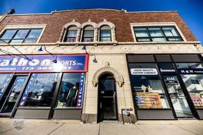 4348 W FULLERTON Avenue, Chicago, IL 60639 - MLS#: 09873536