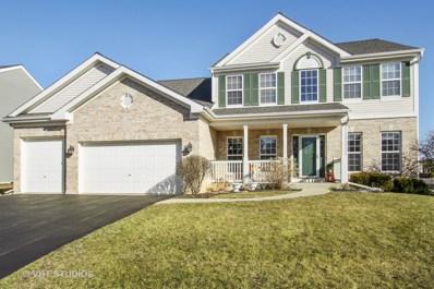 4808 Joyce Lane, Mchenry, IL 60050 - #: 09873541