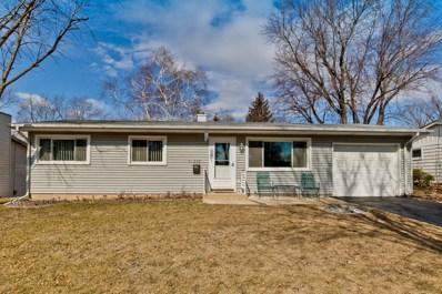 18332 W Woodland Terrace, Gurnee, IL 60031 - MLS#: 09873591