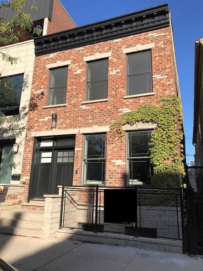 1411 N Paulina Street, Chicago, IL 60622 - MLS#: 09873610