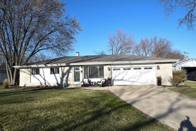 395 Pleasant Street, Hoffman Estates, IL 60169 - MLS#: 09873613