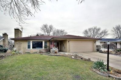 5221 Clausen Avenue, Western Springs, IL 60558 - MLS#: 09873632