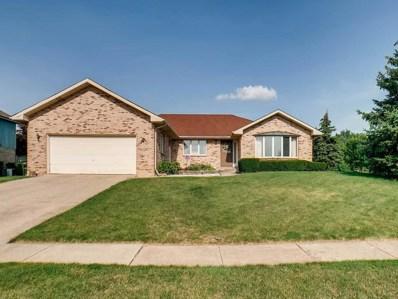 13839 S Teakwood Drive, Homer Glen, IL 60491 - MLS#: 09873699