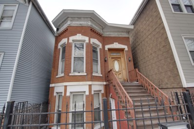 1234 W HURON Street, Chicago, IL 60622 - MLS#: 09873709