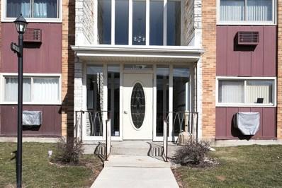 1313B S REBECCA Road UNIT 208, Lombard, IL 60148 - MLS#: 09873715