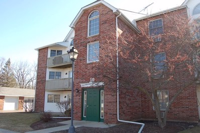 511 Leah Lane UNIT 3A, Woodstock, IL 60098 - MLS#: 09873723